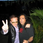 Bono, Jorge