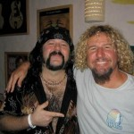 Vinnie Paul, Sammy