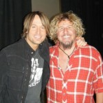 Keith Urban, Sammy