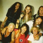 Lars Ulrich, Jerry Cantrell, Matt Sorum, Stephen Stills,...
