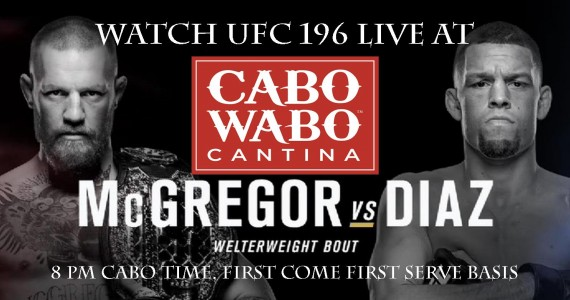 UFC196 (2)
